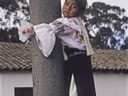 Chiquitita Otavalena - La Cienega 1991
