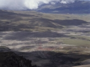 4800 Meters - Cotopaxi National Park 1991