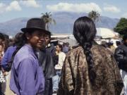 Hair!  - Otavalo 1991