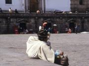 Plaza Grande - Quito 1991