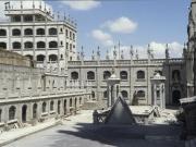 Basílica del Voto - Quito 1991