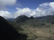 Space I- Ecuador 1991