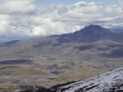 Open Space - Cotopaxi National Park 1991