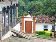 Tiradentes - Minas Gerais 2007